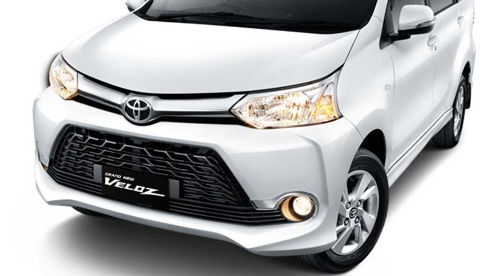Grill Toyota Grand New Veloz