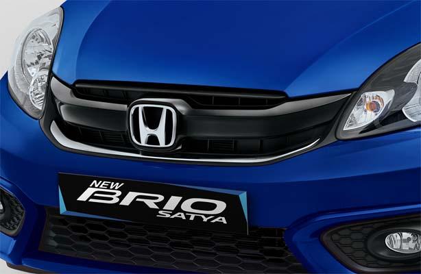 Lampu Honda Brio