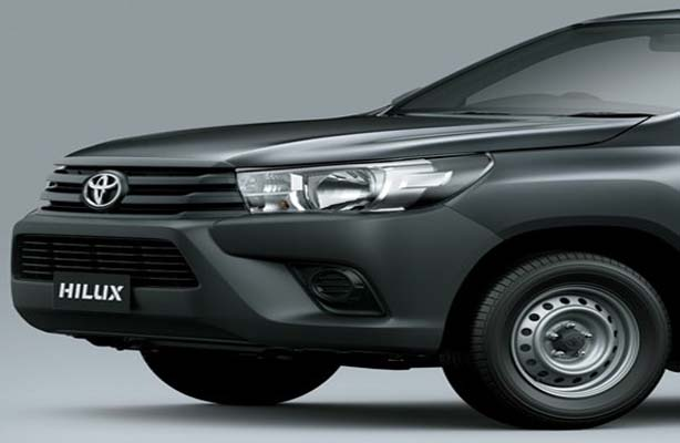 Lampu Toyota All New Hilux S Cab