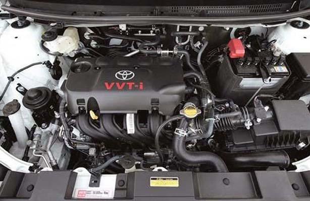 Mesin Toyota New Yaris, Toyota New Yaris, Harga Toyota New Yaris, Spesifikasi Toyota New Yaris