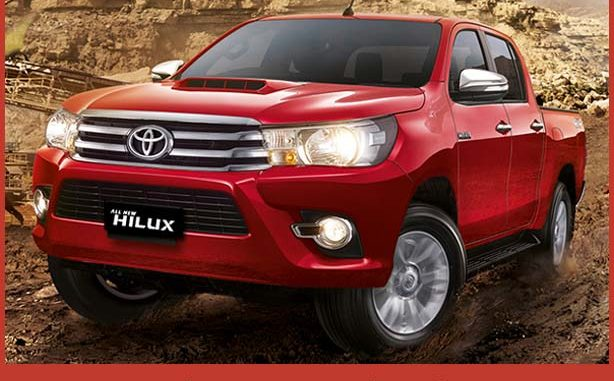 oyota All New Hilux D Cab, Harga oyota All New Hilux D Cab, Harga Terbaru oyota All New Hilux D Cab, Spesifikasi oyota All New Hilux D Cab, Fitur oyota All New Hilux D Cab, Warna oyota All New Hilux D Cab