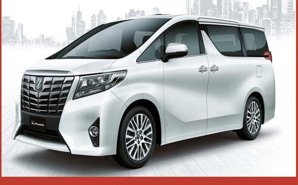 Mobil keluarga, Toyota, Toyota Alphard, Harga Toyota Alphard, Spesifikasi Toyota Alphard, Fitur Toyota Alphard, Warna Toyota Alphard