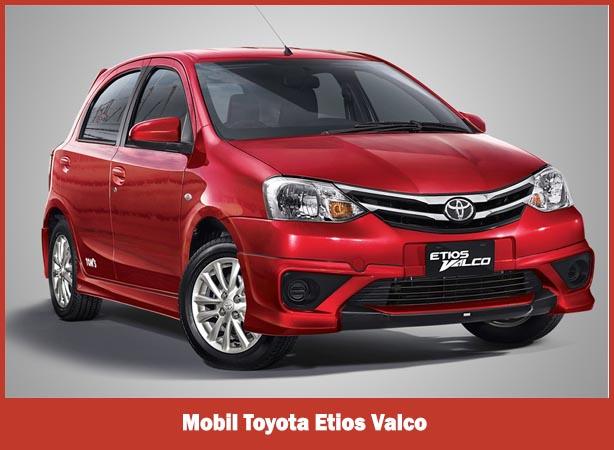 Mobil Toyota Etios Valco, Harga Toyota Etios Valco, Spesifikasi Toyota Etios Valco, Warna Toyota Etios Valco