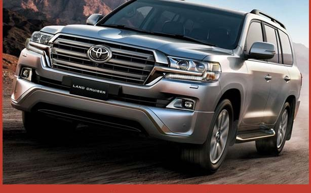 Toyota Land Crusier, Harga Toyota Land Crusier,Harga Terbaru Toyota Land Crusier, Spesifikasi Toyota Land Crusier, Fitur Toyota Land Crusier, Warna Toyota Land Crusier