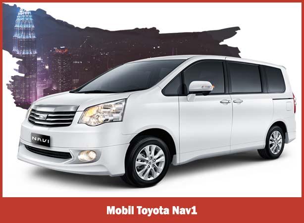 Mobil Toyota Nav1