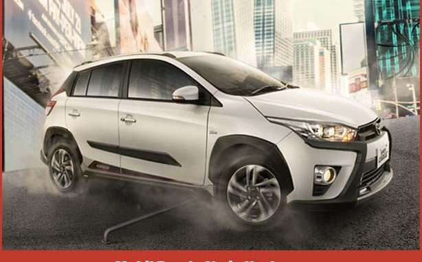 Toyota Yaris Heykers, Mobil Toyota Yaris Heykers, Harga Toyota Yaris Heykers, Spesifikasi Toyota Yaris Heykers, Warna Toyota Yaris Heykers