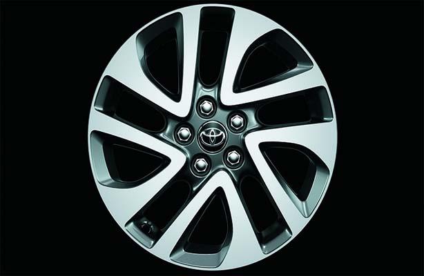 Suspensi Mobil Toyota All New Sienta
