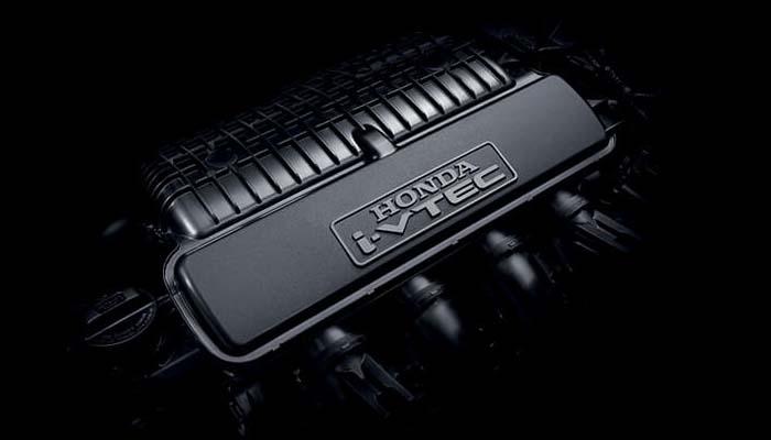 Mesin Honda BR V