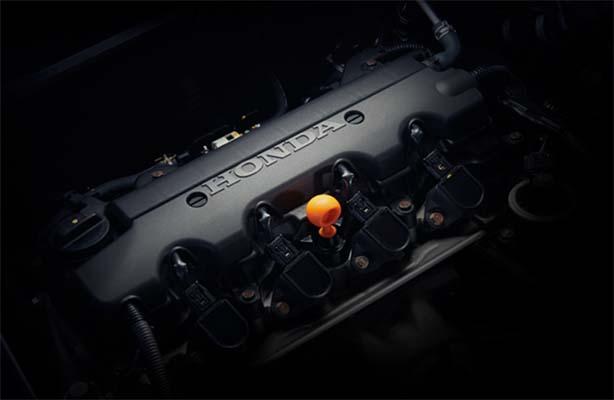 Mesin Mobil Honda HR V