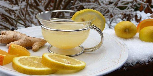 Air Lemon Obat Kutu