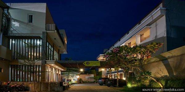 Aularis Hotel