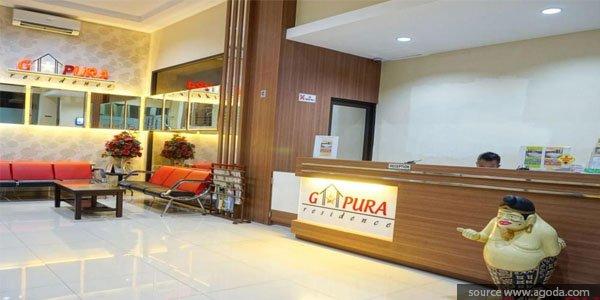 Hotel Gapura Residence