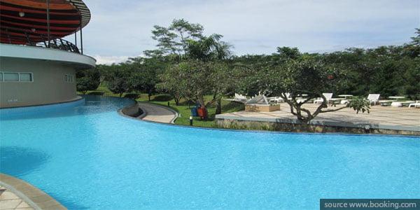 Hotel Marbella Suite Bandung