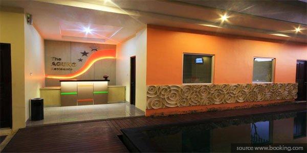Hotel Murah The Agung Residence