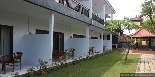 Hotel Murah U House