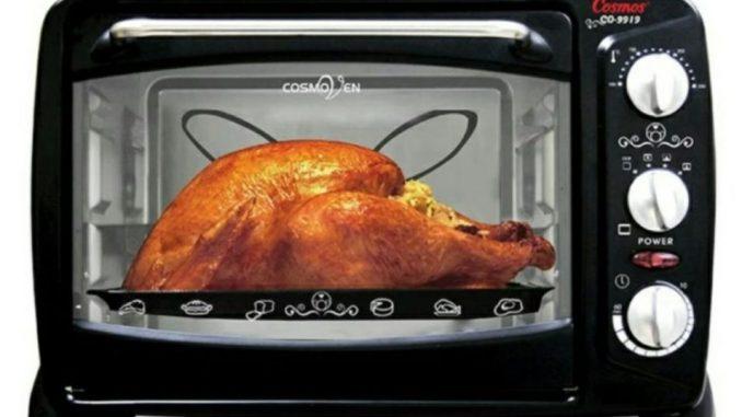 Merk Oven Kompor yang Bagus dan Terjangkau