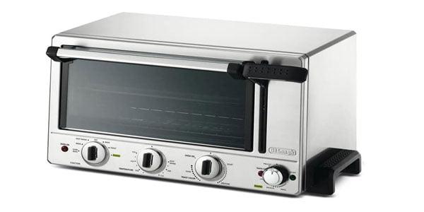 Oven Delonghi, oven listrik yang bagus dan terbaik