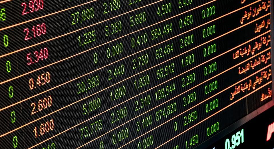 Perusahaan trading forex terbaik di Indonesia