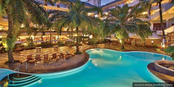 The Jayakarta Bandung Hotel