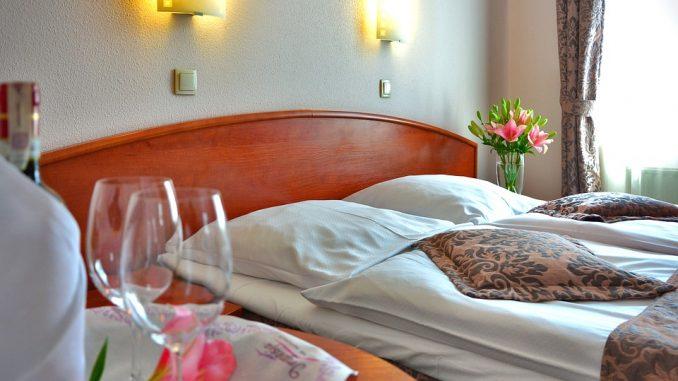 Booking Hotel Bayar di Tempat
