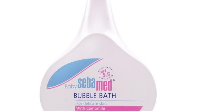 Baby Bubble Bath
