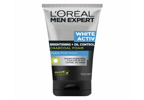 L'OREAL Men Expert White Activ