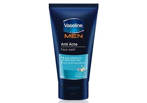Vaseline Men Face Anti-Acne Face Wash
