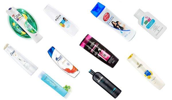 10 Merk Shampo Yang Bagus Untuk Rambut Rontok dan Ketombe