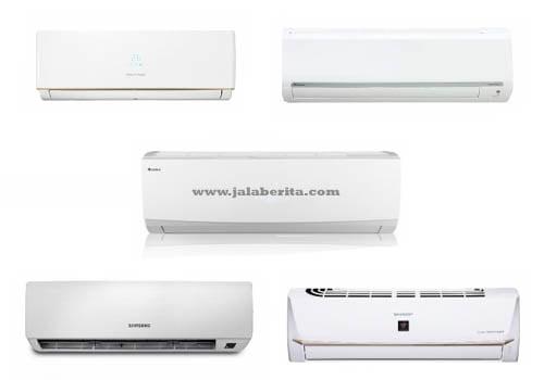 Daftar Harga Produk AC Low Watt Terpopuler