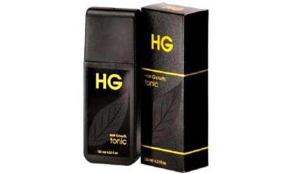 Hair Tonic Yang Bagus Untuk Menebalkan Rambut, HG Hair Tonic For Man