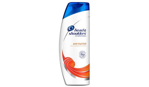 10 Merk Shampo Yang Bagus Untuk Rambut Rontok dan Ketombe, Head & Shoulders Anti-Hairfall