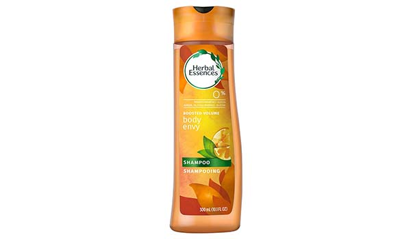 Shampoo Membuat Rambut Lebat dan Panjang, Herbal Essences Body Envy Volumizing Shampo