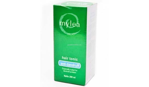 Hair Tonic Yang Bagus Untuk Menebalkan Rambut, Mylea Hair Tonic