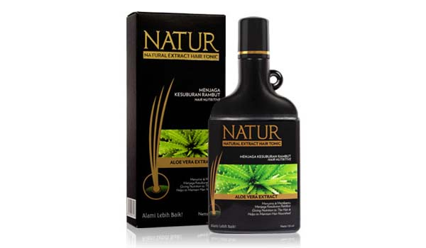 Natur Natural Extract Hair Tonic