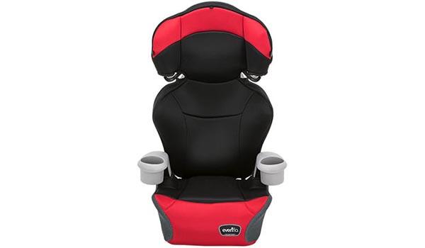 Merk baby car seat yang bagus dan terbaik, Booster Seat