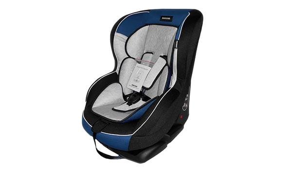 Car Seat Babydoes 875