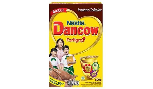 Merk Susu Untuk Tulang, Dancow FortiGro