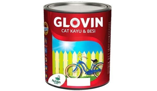 merk cat kayu, merk cat besi, harga cat kayu, harga cat besi, Glovin