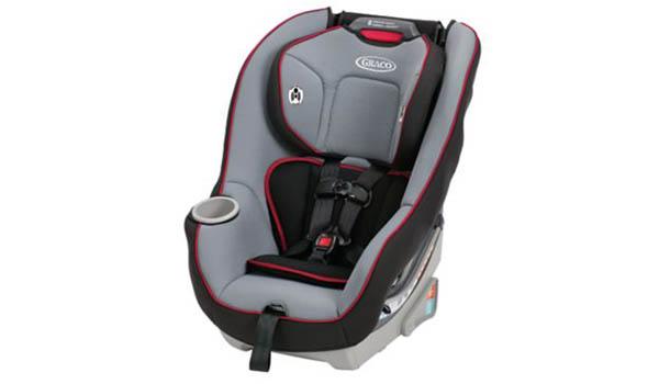 Merk baby car seat yang bagus dan terbaik, Graco Contender 65 Convertible Car Seat