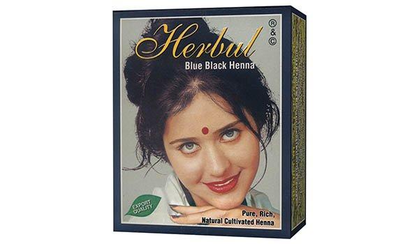 Henna Herbul Hair Color,Merk Cat Rambut yang Bagus dan Berkualitas