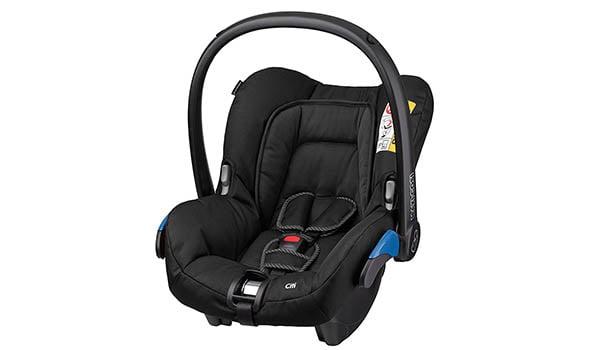 Merk baby car seat yang bagus dan terbaik, Maxi-Cosi Citi Car Seat