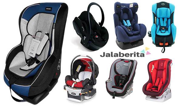 Merk Baby Car Seat Yang Bagus dan Terbaik