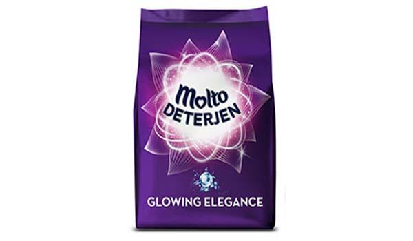 Merk Deterjen Yang Bagus Untuk Mesin Cuci, Molto Detergent Powder