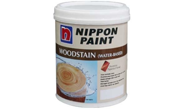 merk cat kayu, merk cat besi, harga cat kayu, harga cat besi, Nippon Paint Woodstain