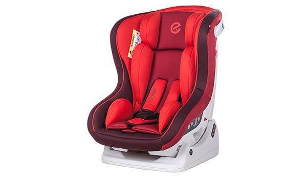 Merk baby car seat yang bagus dan terbaik, Oyster Car Seat Aries