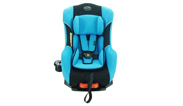 Pliko PK305 Baby Car Seat
