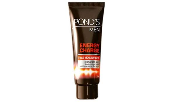 Pond's Men Energy Charge Face Moisturizer