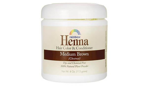 Rainbow Henna Hair Color,Merk Cat Rambut yang Bagus dan Berkualitas