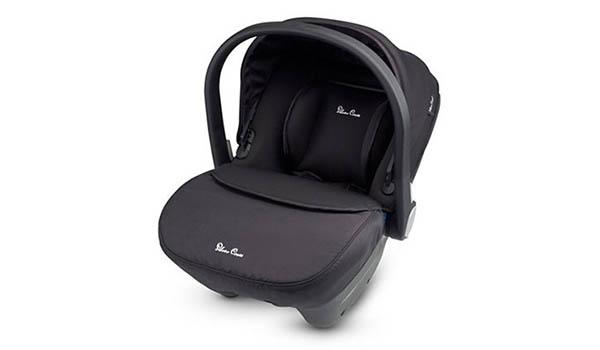 Merk baby car seat yang bagus dan terbaik, Silver Cross Simplicity Car Seat