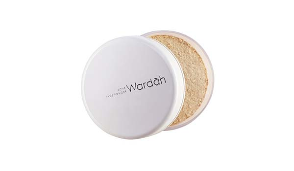 Wardah Acne Series, Acne Face Powder